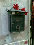 Image for House Mailbox, Rome, Italy
