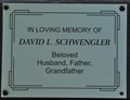 Image for David L. Schwengler ~ Bismarck, North Dakota