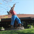 Image for Lumber Jack - Stockton, CA