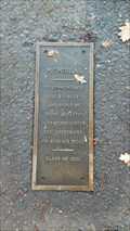 Image for Memorial Quadrangle - University of Oregon - Eugene, OR