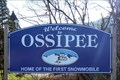 Image for Home of the First Snowmobile - Ossipee, NH