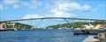 Image for Queen Juliana Bridge (Curacao)
