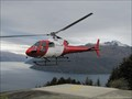 Image for Skyline Helicopter Pad - Queenstown, New Zealand