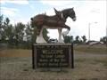 Image for Draft Horse - Deer Lodge, MT