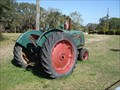 Image for Old Tractor - Lake Placid, FL