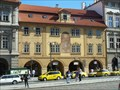 Image for pivovar u Splavínu, Praha - Malá Strana, Czech republic