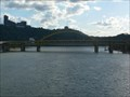 Image for Fort Duquesne Bridge (I-279) - Pittsburgh, PA