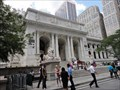 Image for New York Public Library Main Branch Building -  New York City, NY, USA