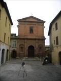 Image for Chiesa di San Giovannino della Staffa - Siena, Italy