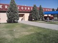 Image for Sweetwater County Events Complex & Fairgrounds - Rock Springs WY