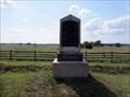 Image for 15th Massachusetts Infantry Monument - Gettysburg, PA