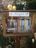 Image for Flight Place Free Little Library - Los Angeles, CA
