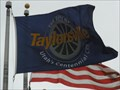 Image for Municipal Flag - Taylorsville, UT, USA
