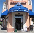 "Image for Claremont Diner - ""Gertrude Stein Approved"" - Oakland, California"