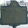 Image for John Ryan's Excelsior Bottle Works - Savannah, GA