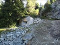 Image for Bunker Panzersperre Nauders - Italy