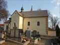 Image for kostel sv. Petra a Pavla - Jinošov, CZ