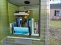 Image for Little Free Library - Linwood Neighborhood - Oklahoma City, OK