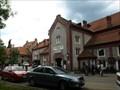 Image for pivovar Eggenberg - Ceský Krumlov, CZ