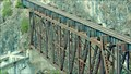 Image for Pend Oreille Valley Railroad Bridge - Ione, WA