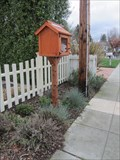 Image for Little Free Library 9499 - Menlo Park, CA