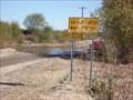 Image for Santa Cruz River Crossing, Pinal County, Arizona