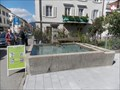 Image for Fountain  - Thusis, Switzerland
