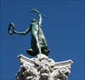 Image for The Dewey Monument - San Francisco, CA
