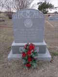 Image for William Anton Meine - Blue Mound Cemetery - Denton, TX