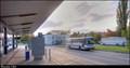 Image for Autobusové nádraží Melník / Bus terminal Melnik (Central Bohemia)