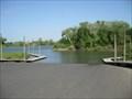 Image for Discovery Park Boat Ramp - Sacramento, CA