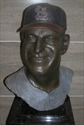 Image for Another Stan Musial Bust & Missouri State Capital