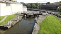 Image for Three-Rise Locks On Leeds Liverpool Canal – Bingley, UK