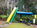 Image for Never Never Land - Point Defiance Park, Tacoma, WA