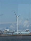 Image for Port of Liverpool Wind Farm - Liverpool, Lancashire, UK