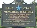 Image for Van Buren/Fort Smith Interstate 40 Rest Area ~ Van Buren, Arkansas