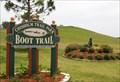 Image for Boot Trail Trailhead; Kathryn (Kroutil) Wright Chisholm Trail Park, Yukon, Oklahoma