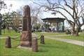 Image for Bermuda Volunteer Rifle Corps -- Victoria Park, Hamilton BM