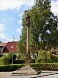 Image for Marian Column - Solnice, Czech Republic