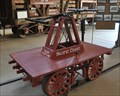 Image for Pacific Coast Narrow-Guage Handcar