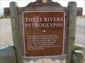 Image for Three Rivers Petroglyphs