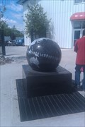 Image for Trafalga World Ball