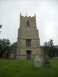 Image for St. John the Baptist Church Bell Tower - Holywell, England