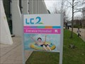 Image for Lc2 - Leisure Centre, Swansea. Wales.