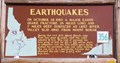 Image for #356 - Earthquakes