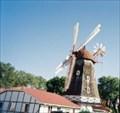Image for Danish Windmill Comes to Iowa