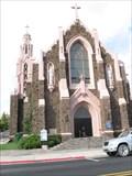 Image for 1929 - Church of the Nativity - Flagstaff, AZ