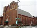 Image for St. Patrick Church - Columbus, OH