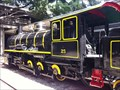 Image for Antioquia Railroad Foundation, Locomotive #25 - Medellin, Colombia