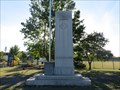 Image for Monument des Braves - Monument of the Braves -  Mont-Joli, Québec